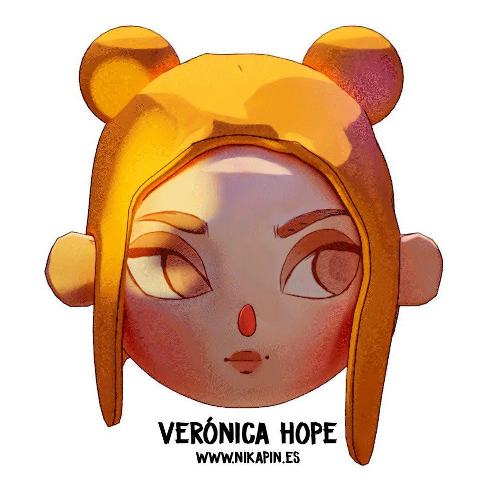 Verónica Hope